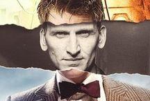 Fandom: Doctor Who / by Ashton Becht