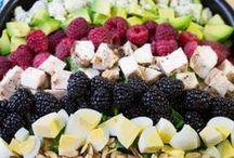 Healthy Eating / by Kaitlyn Nystul