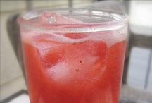 Drinky Drink / by Michelle Barnett Garcia