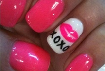 ♥ MaNi~PeDi  ♥ / gorgeous nail art for your fingers & toesies! / by StePhaNie ReNee
