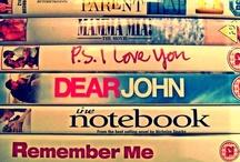 My favorite movies  / by Sara Sumsion