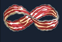 (bAcOn LoVe) / Bacon this, bacon that, bacon everything. / by StePhaNie ReNee
