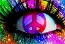 ☮PeAcE☮ / peace, love & happiness / by StePhaNie ReNee