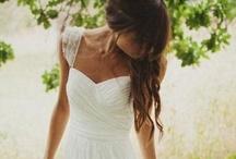I Do Someday - Dress / by Amber Finch