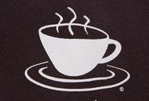Coffee <3 / by Hannah VanDerWeele