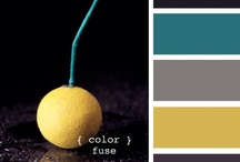 For The Love of Paint Swatches!  / by Sara Sumsion