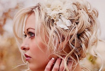 I Do Someday - Hair & Makeup / by Amber Finch