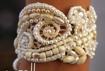 I Do Someday - Jewelry & Headpiece / by Amber Finch