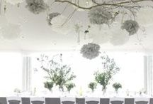 Special Events: Showers, Wedding Ideas / by Beth Jansen