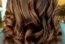 Hair! / by Michelle Barnett Garcia