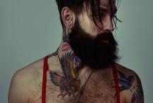 GRooMin' / Hair and beard styles for men / by StePhaNie ReNee