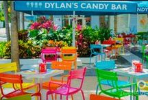 Dylan's Candy Bar Miami / Beach babes and poolside days are staples of the only city that gets hotter at night / by Dylan's Candy Bar