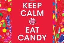 Words to Live By / A little inspiration to sweeten your day  / by Dylan's Candy Bar