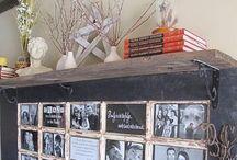 Home Decor / Decor Ideas / by Lindsey
