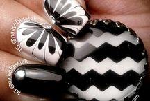 Nailz, Hair and Makeup=Beauty / Nails~Hair~Skin~Beauty Products / by Lindsey