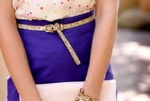 Fashion / by Kelly Maziarka