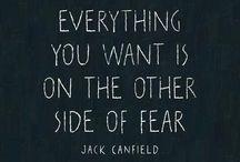 Quotes I adore. / by Erin Schauerte