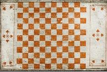 Game Boards / by Robin Tigli
