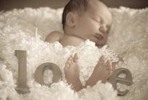 Babies / by Alexis Triplett