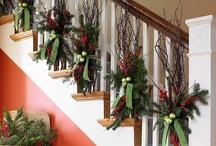 Christmas Decorations / by Rachael Kirkaldie