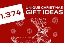 Gift Ideas / by Rachael Kirkaldie