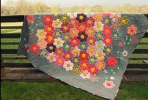 quilts  / by Scoots Lovely