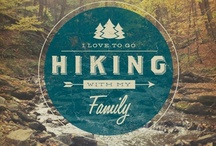 Outdoors, Camping & Backpacking / by Melissa Ringstaff {AVirtuousWoman.org}