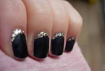 Nails / by Megan Sweet