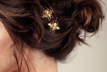 Hair Crush / by Amanda Cleland