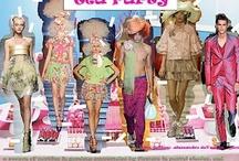 Fashion/Mood Board / by Suki Gill
