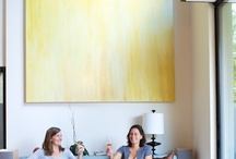 Renovation - Living Room / by Lilian Chow