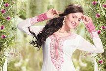 Fashion--India 2 / by Anna *
