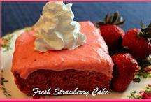 Desserts / by Darlene White