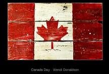 CANADA / by Thomas Hall