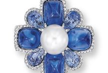 Jewels / by Ruthie Littleford Harris