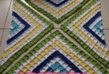 crochet / by Gloria Stella Cepeda