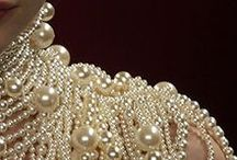 MAGIC PEARLS / LOVE THE PEARLS / by Beli D.