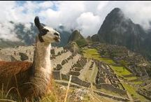 My Trip to Latin America / Things to do on my upcoming trip / by Krystal