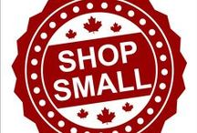 Support Small Business - Shop Local / 24 Reasons to #ShopLocal #ShopSmall. we are promoting small business support. Spread the word! / by Transition Marketing Services
