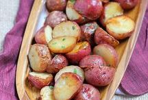 **So Good!! Spuds** / by Mare Silvey Bolin Miller