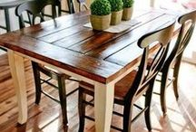 Things I'd love for my Home/ DIY projects / by Susan Delk Delk's House of Grace