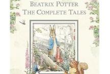 {ECE} Favorite Children's Literature / by Chloe Martin