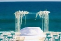 Ceremony Altars/Arches / by Cabo Wedding Services