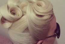 Hairstyles / Ideas for how to wear your hair on your wedding day. / by Cabo Wedding Services