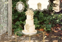 Wedding Cakes / by Color Palette