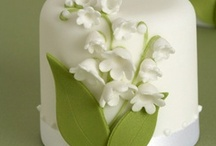 Sweet Treats / by Cabo Wedding Services