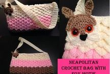 Crochet / All things Crochet :) / by Angharad Parry-John