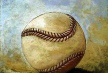 Baseball / by Diana Magelssen