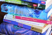 Books / by Nichole Showman