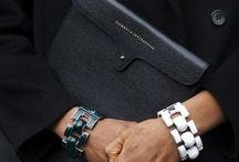 the details / by Andrea Smith-Pennoyer